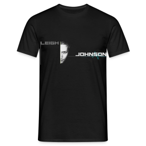 Leigh Johnson by Kulo - Men's T-Shirt