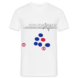 Johnson & Kulo - Men's T-Shirt