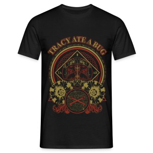 TAAB - Schlüssel - Männer T-Shirt