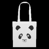 Bags & Backpacks ~ Tote Bag ~ MoodPanda Tote Bag