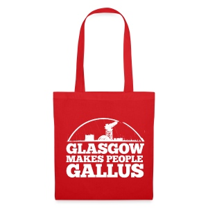 Gallus - Tote Bag