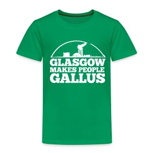 Gallus - Kids' Premium T-Shirt