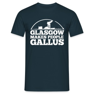 Gallus - Men's T-Shirt