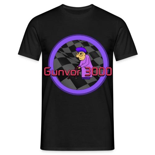 Gunvor 3000 - T-shirt herr