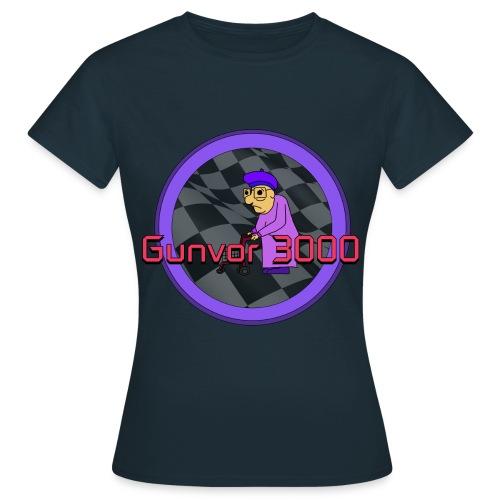Gunvor 3000 - T-shirt dam