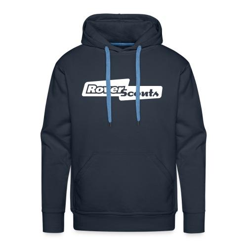 Roverscouts sweater original   heren - Mannen Premium hoodie