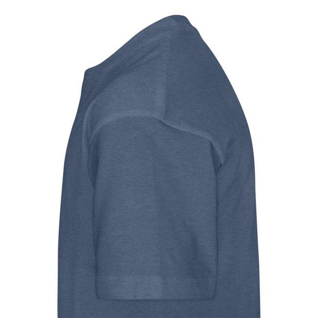 Schnapf Teenie Shirt (Oekotex zert.)