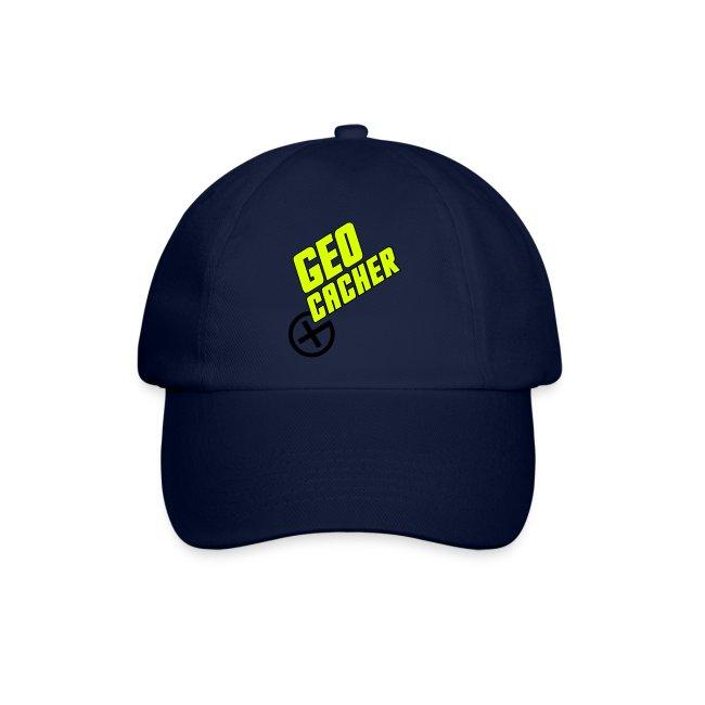 """Cap """"Geoaching"""""""