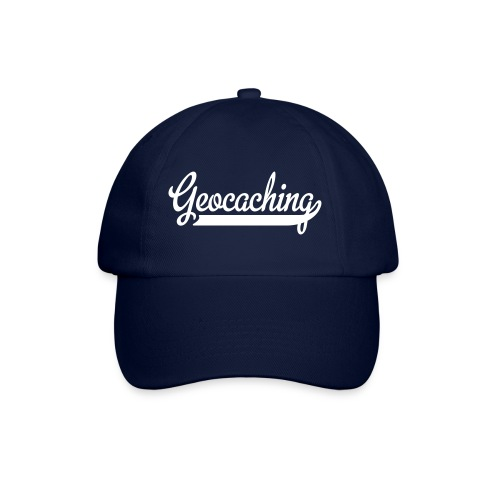 Cap Geoaching Style - Baseballkappe