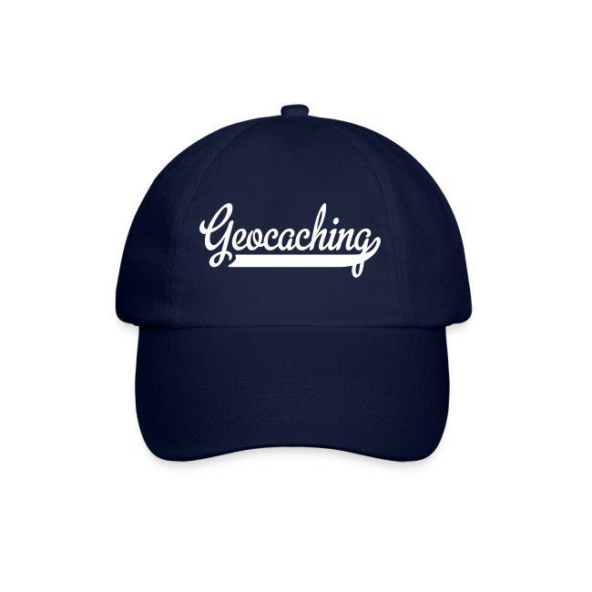 "Cap ""Geoaching"" Style"