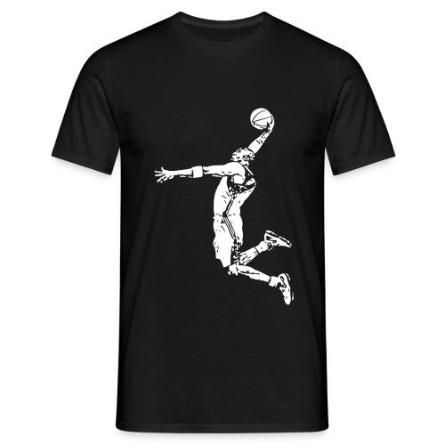 Men's Basketball #11 T-Shirt - Men's T-Shirt