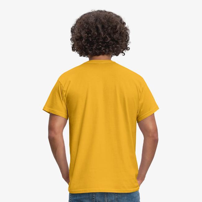 "Men's ""White Tiger #2"" T-Shirt"