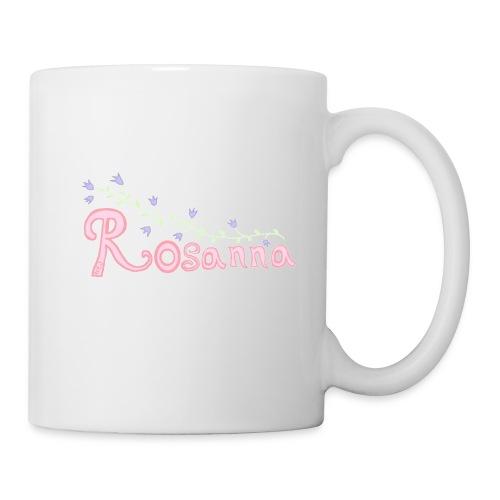 Rosanna Mugg. - Mugg