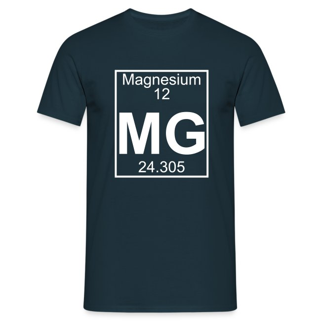 Periodic table words magnesium mg element 12 full 1 col magnesium mg element 12 full 1 col shirt urtaz Image collections