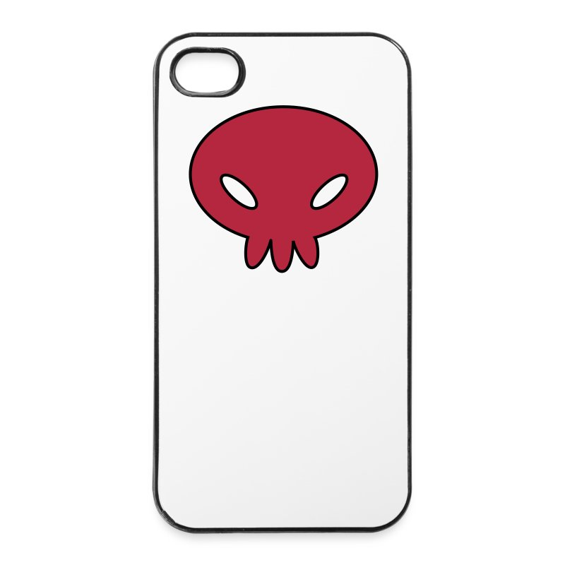 Octo iPhone4/4S Shell - iPhone 4/4s Hard Case