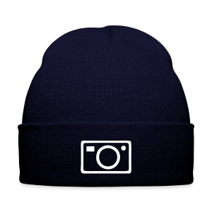 Photographer Winter Cap - Winter Hat