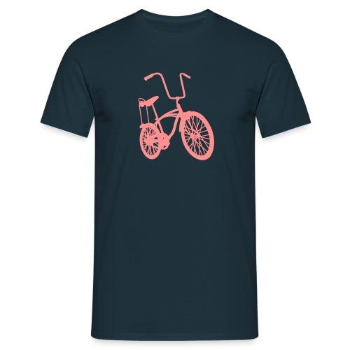 Bike! - Maglietta da uomo