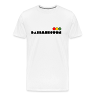 T-Shirts ~ Men's Premium T-Shirt ~ Baillieston