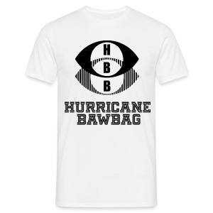 Hurricane Bawbag HBB - Men's T-Shirt