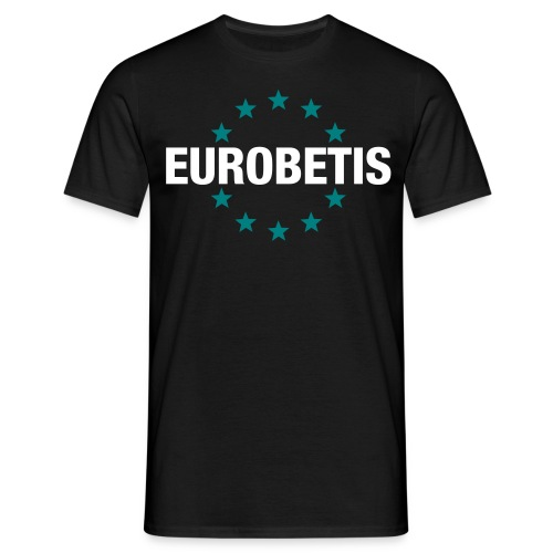 EuroBetis - Camiseta hombre