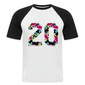 SAN JOSE' - Men's Baseball T-Shirt