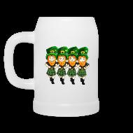 Bouteilles et Tasses ~ Chope ~ Mini-Kriss - La Chope Irlandaise