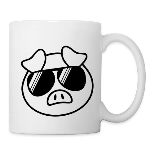 Mug - Mug blanc