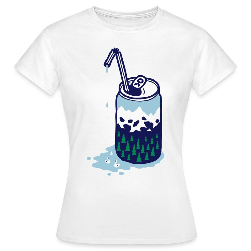 Alpenlimo - Women's T-Shirt