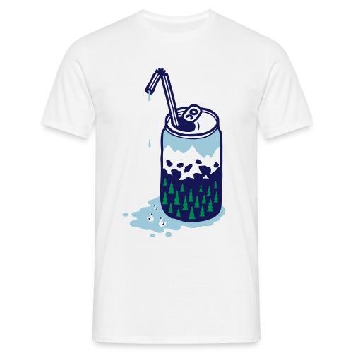 Alpenlimo - Men's T-Shirt