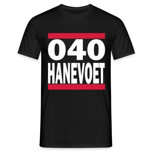 Hanevoet - 040 - Mannen T-shirt