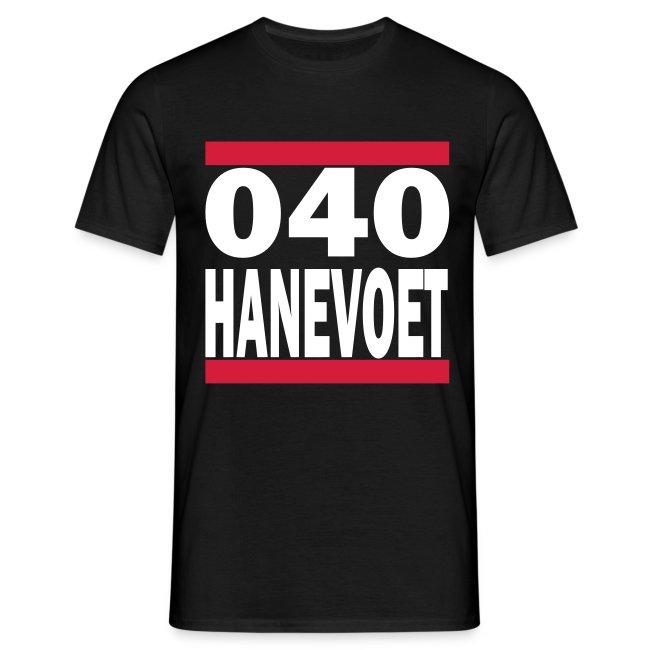 Hanevoet - 040