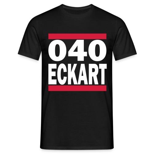 Eckart - 040 - Mannen T-shirt