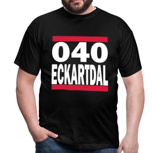 Eckartdal - 040 - Mannen T-shirt