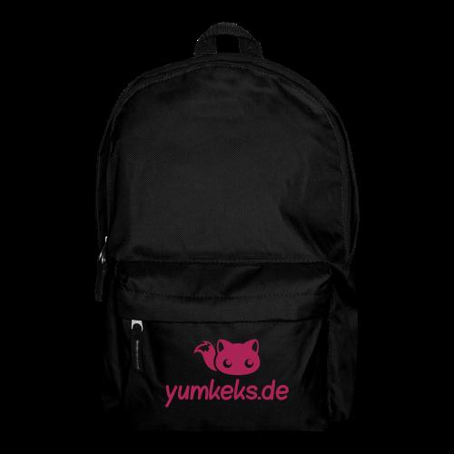 yumkeks.de Backpack - Rucksack