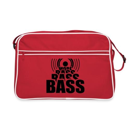 Bass - Retro Bag