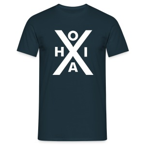 The Heart Of It All - THOIA - Männer T-Shirt