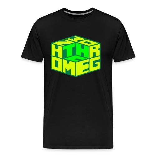 THC Homegrown T-Shirt - Men's Premium T-Shirt