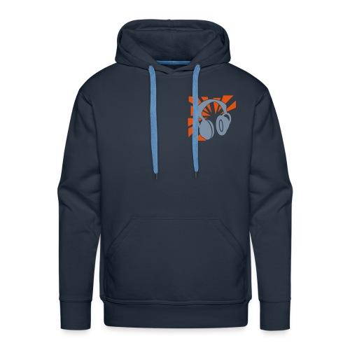 FRAGLL SWEAT - Sweat-shirt à capuche Premium pour hommes