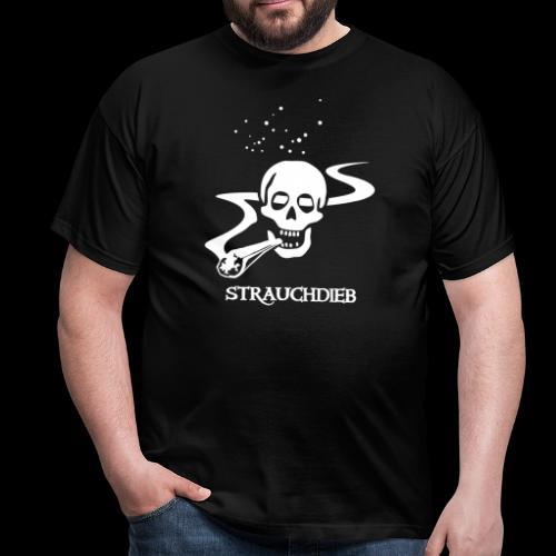 ~ Strauchdieb ~ - Männer T-Shirt