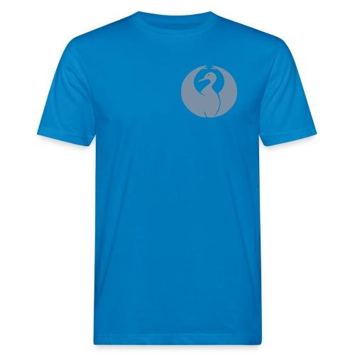 Tsuru-Mon - Männer Bio-T-Shirt