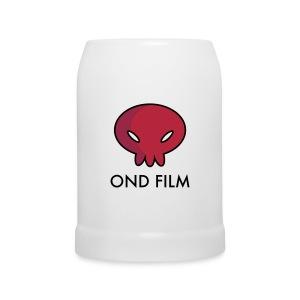 Beer jug Octo - Beer Mug