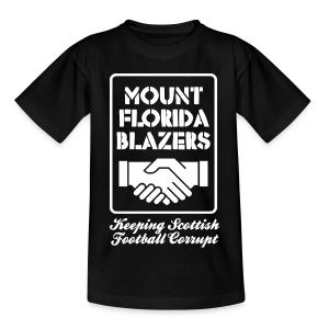 Mount Florida Blazers - Kids' T-Shirt
