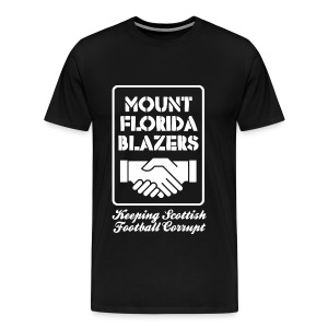 Mount Florida Blazers - Men's Premium T-Shirt