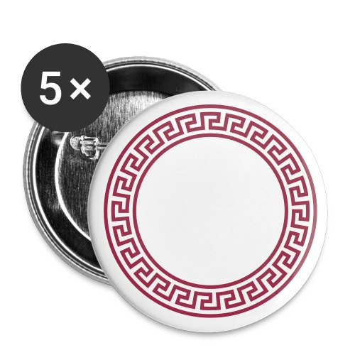 Buttons 56mm - Buttons large 56 mm