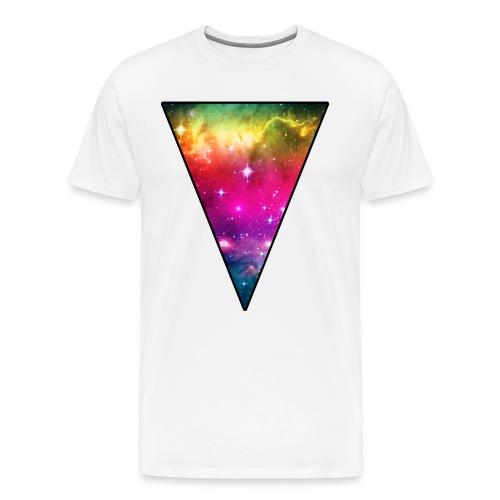 Men's Premium T-Shirt - iLC's 2013 Spring/Summer Range.