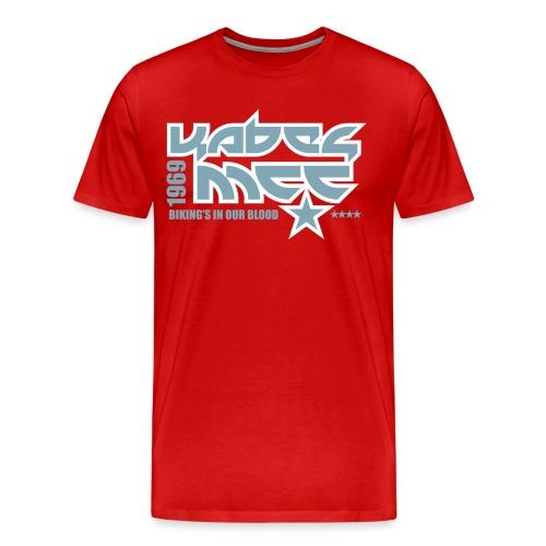 Kabes MCC T-Shirt - Men's Premium T-Shirt