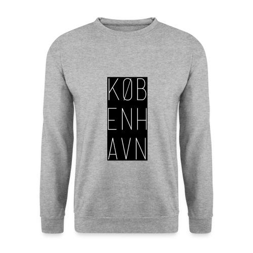 Male Sweater København - Men's Sweatshirt
