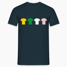Tour de France Jerseys  T-Shirts
