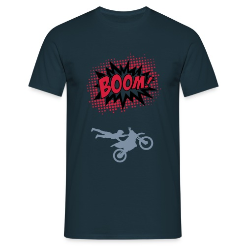 RiderShirt - Maglietta da uomo