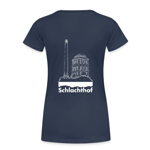 Foyer - Frauen Premium T-Shirt